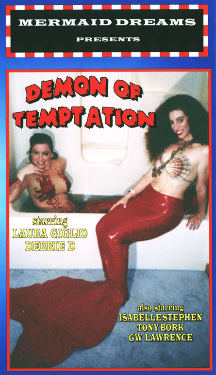 Demon of Temptation