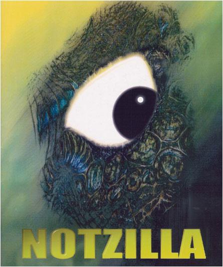 Notzilla
