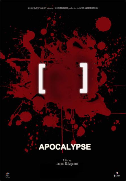 [REC] 4: Apocalypse