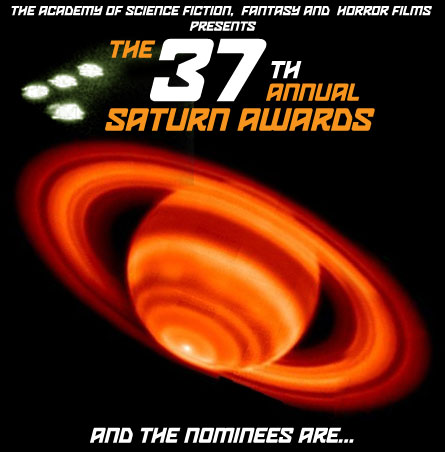 Saturn Awards