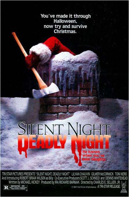 Silent Night, Deadly Night (1987)