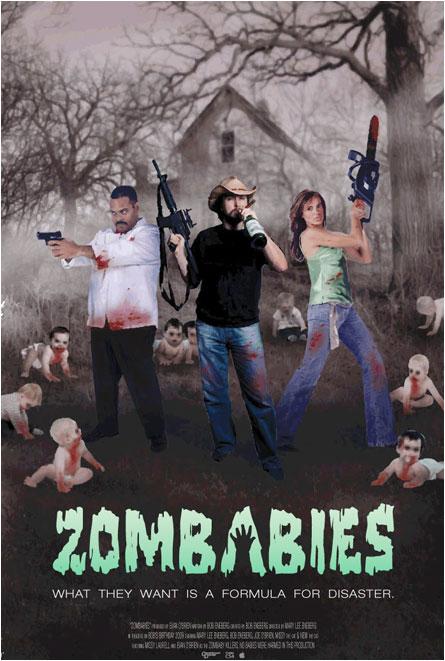 Zombabies