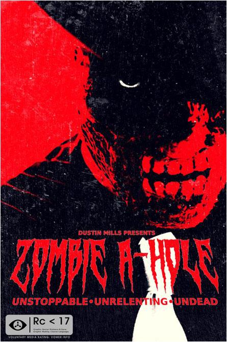 Zombie A-Hole