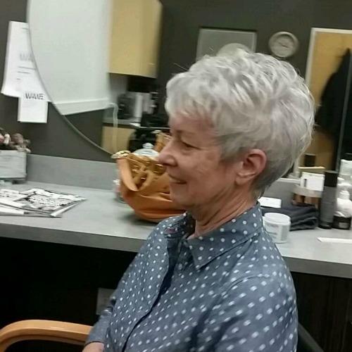 Hair Service For Older Women Hair By Jacki