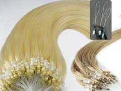 micro loop hair extensions pros and cons hair care mania