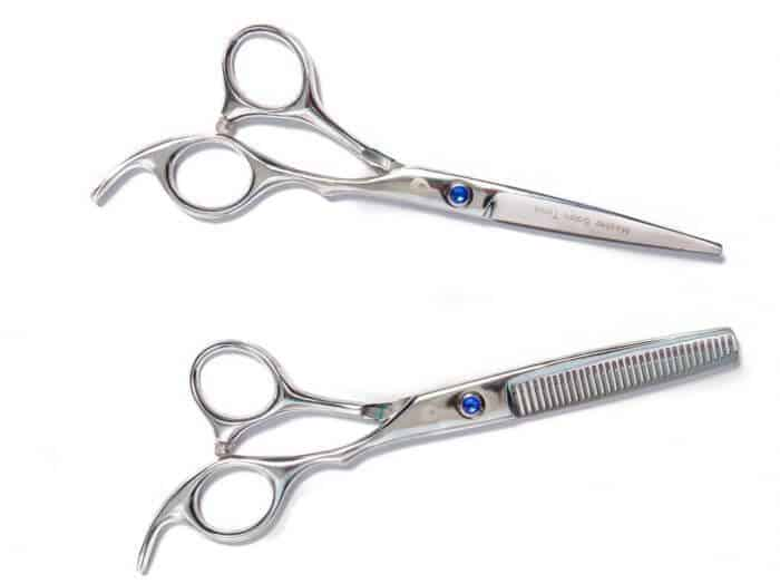 Best Hair Shears For Cutting And Thinning