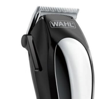 Wahl's Lithium Ion Pro clipper: a good home cordless kit.