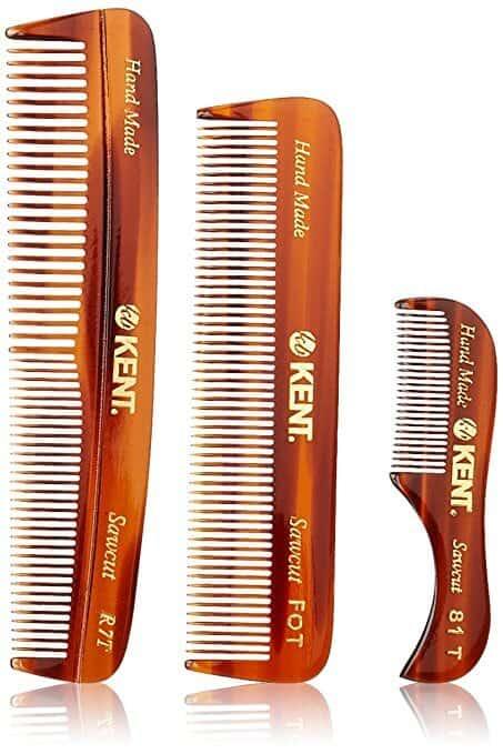 beard brush or comb