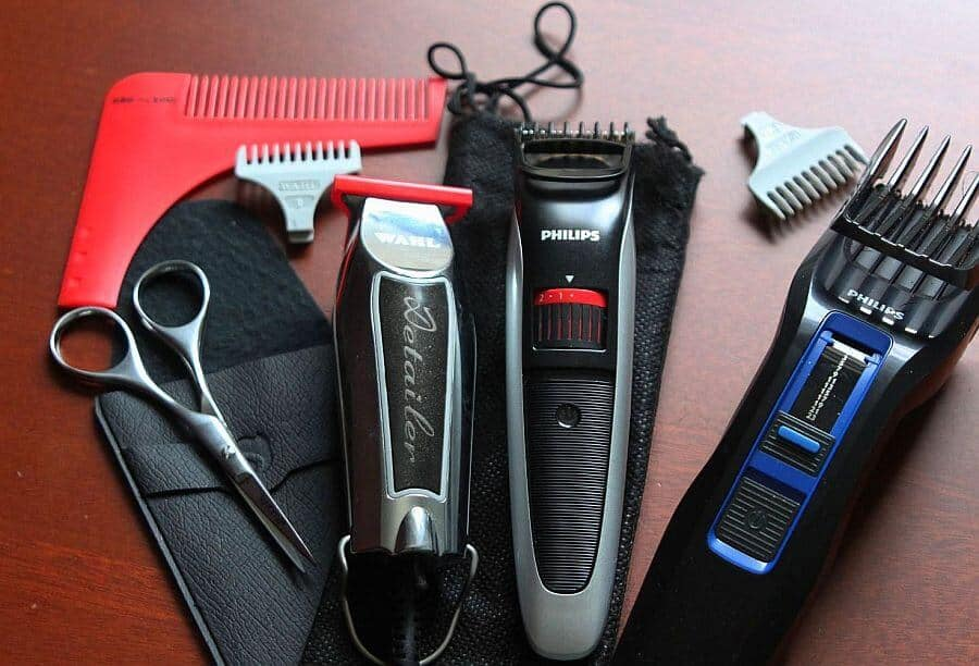 My in-depth guide to 4 best trimmers: a personal review (of me and my beard!)