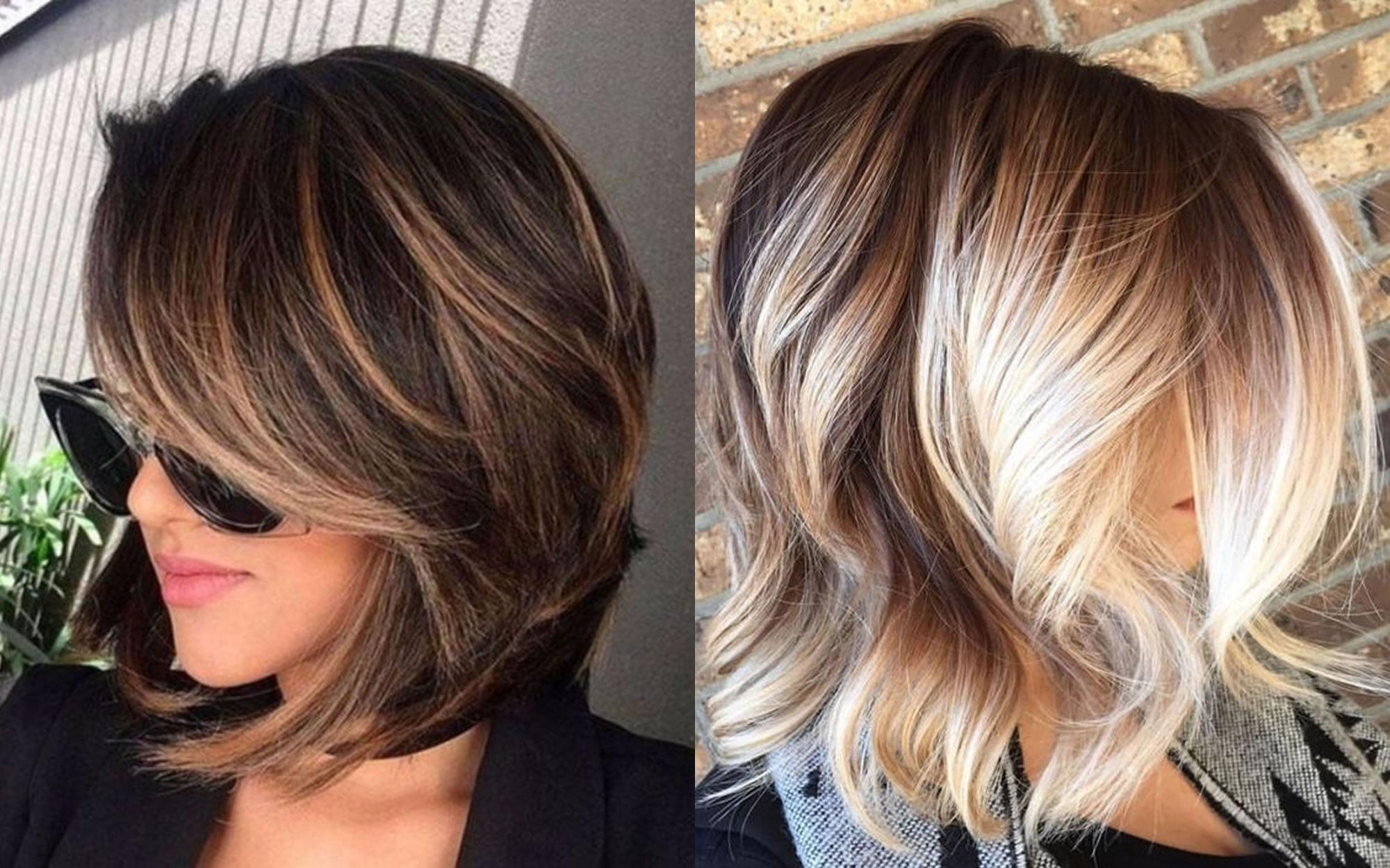 Medium Light Brown Hair Color