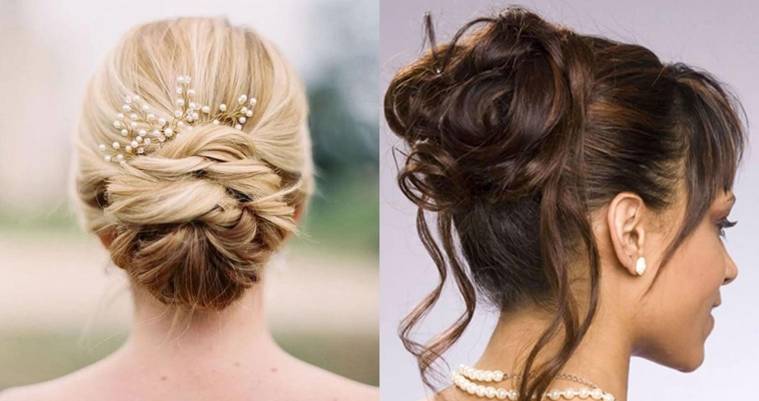 Bridal Updos Long Hair