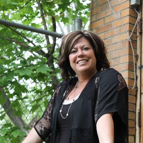Heather Miller, Owner