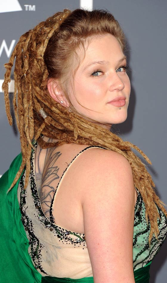 Locks Long Hairstyles For Women