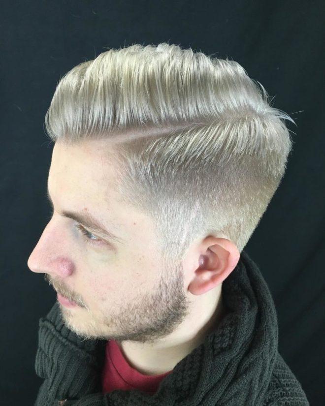 Blondeaf Pulp Riot Hair