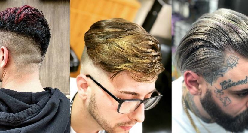 19 Best Mens Hair Color & Highlights Ideas For Unique Hairstyle