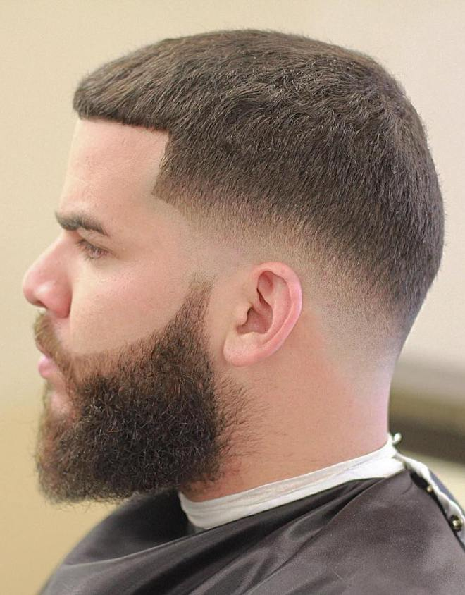 30 types of fade hairstyles haircuts for men trending right now low fade winobraniefo Gallery