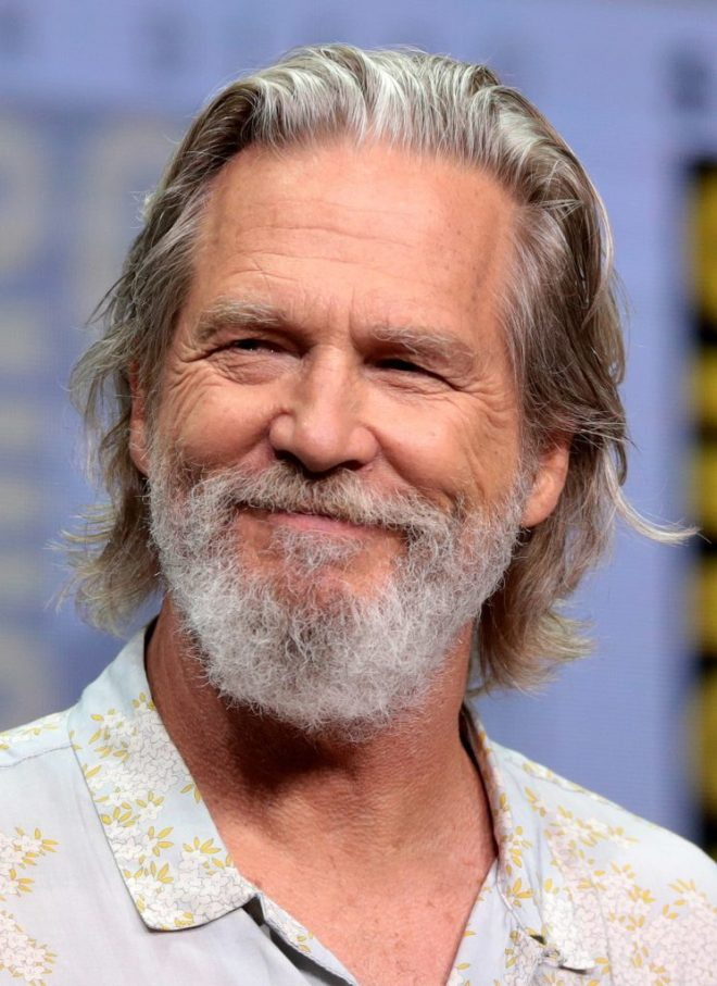 Hairstyles for Men Over 50