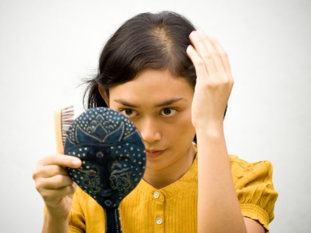 Hair Loss Solutions How To Prevent It And Treatments For Hair Regrowth