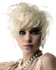 short hairstyle - Reds Hair & Beauty