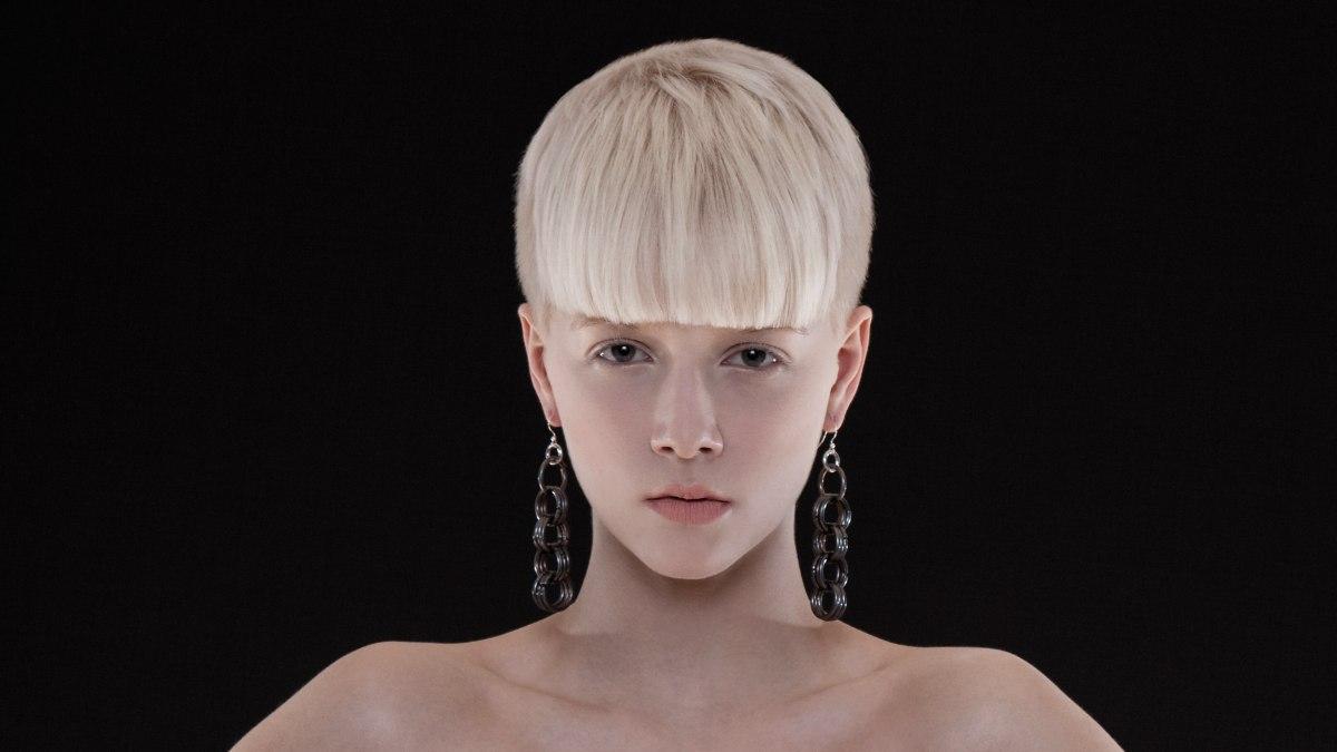 Cool Short Blond Hair For Fashion Conscious Scandinavian Girls