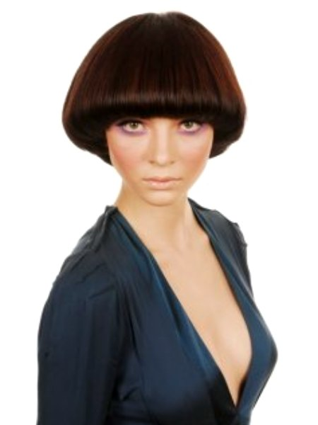 Hairstyle Inspired By Joanna Lumleys Signature Purdey