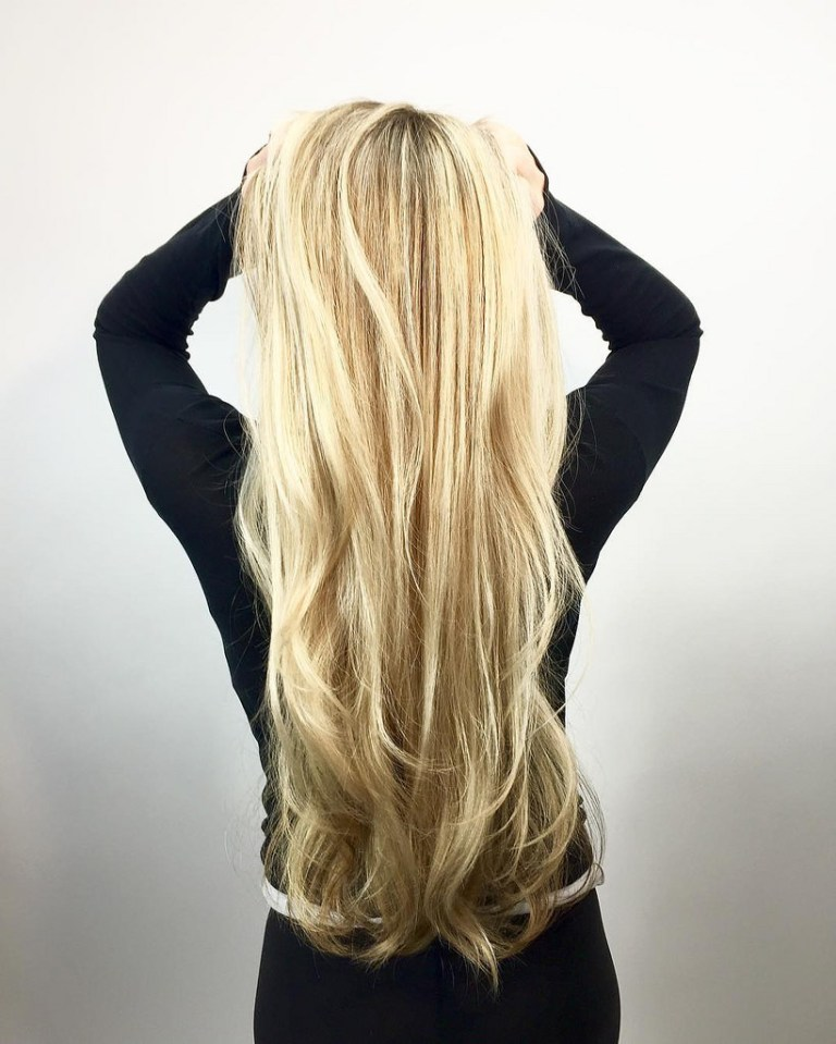 Balayage Highlights Is Something That Can Make The Difference And Make You Look Better