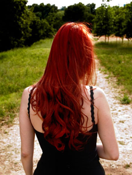 Keep Your Hair Color from Fading in the Summer