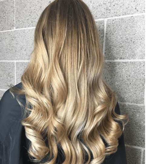 20 Beach Blonde Hair Ideas From Instagram