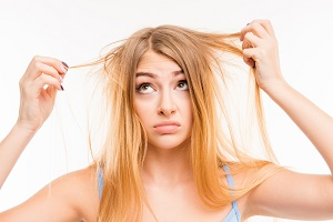 causes of female hair loss