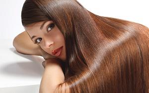 thicken fine hair