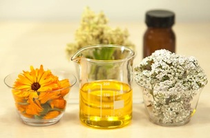 Five essential oils to help hair fall