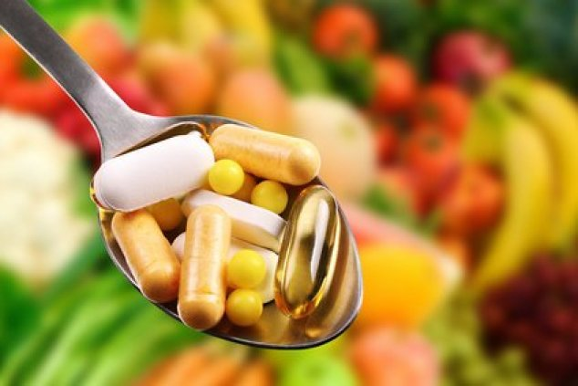 supplements for hair regrowth