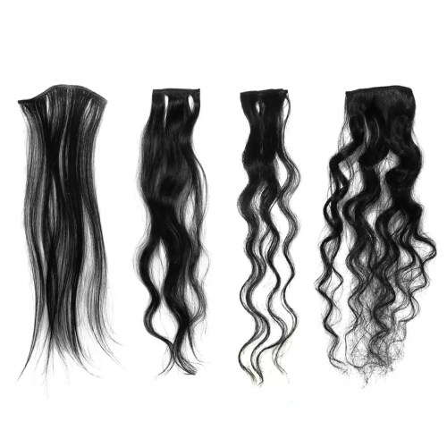 Samples Of our Indian hair