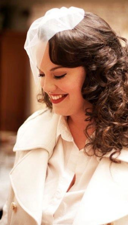 wedding bridal hair expert salon in ipswich
