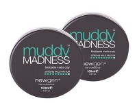 muddy madness 100 ml