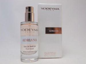 adriana 15ml yodeyma, luchtje