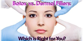 Botox, Dermal Fillers Procedures and Benefits