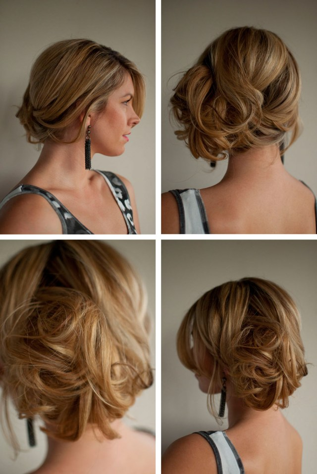 hair romance reader question - hairstyles for a 1920s themed