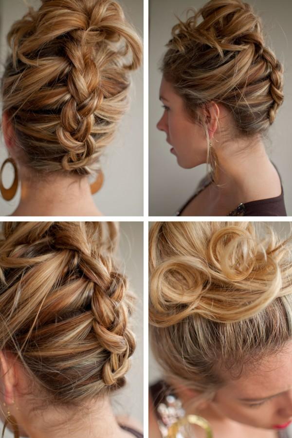 Image Result For Modern Long Hair Styles