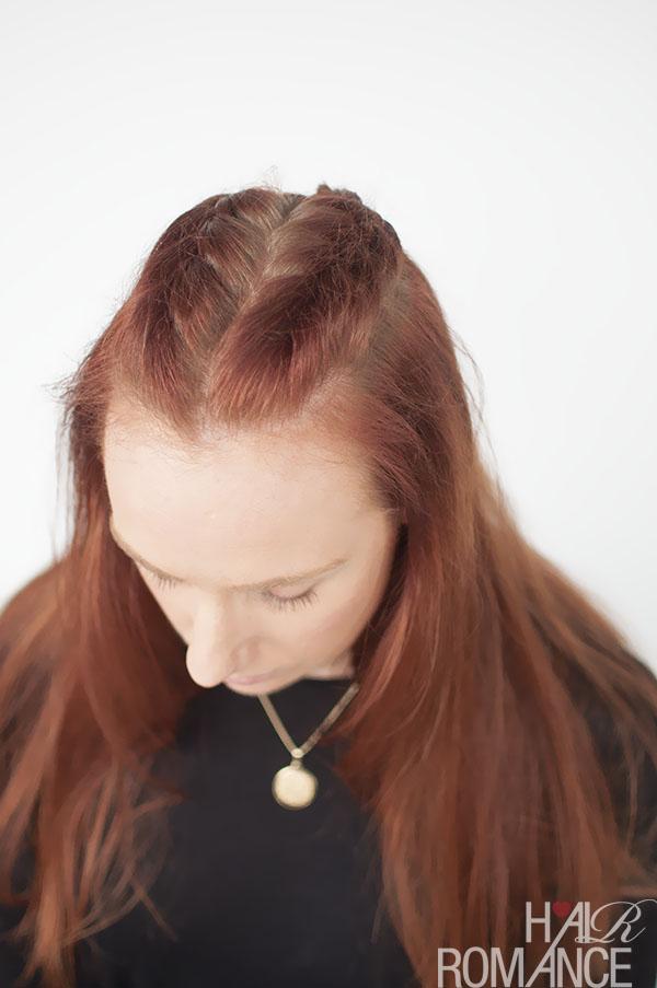 Game Of Thrones Hairstyles Sansa Stark Braid Tutorial