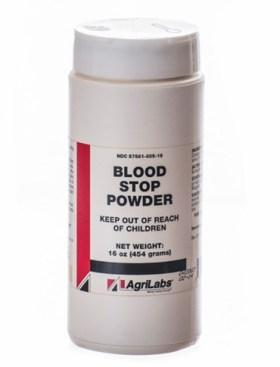 Blood Stop Powder