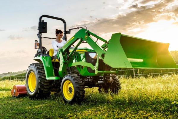 Best Compact Tractor