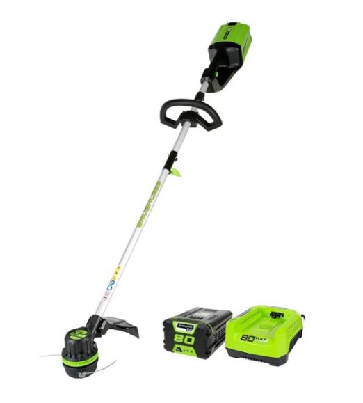 GreenWorks Pro ST80L210