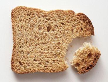 Small Piece of Bread