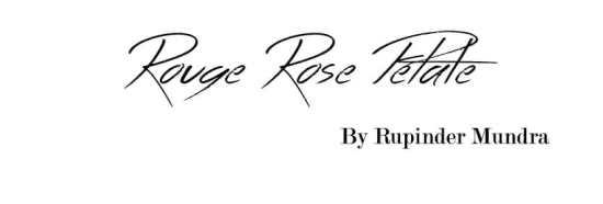 Rouge Rose logo