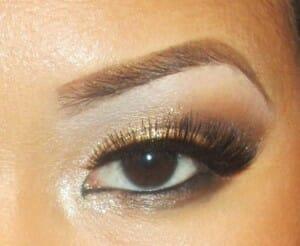 ren ren makeup brows