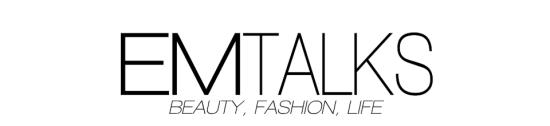 EM TALKS blog logo