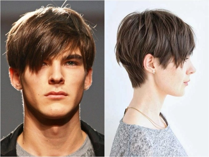 Image Result For Short Unihairstyles