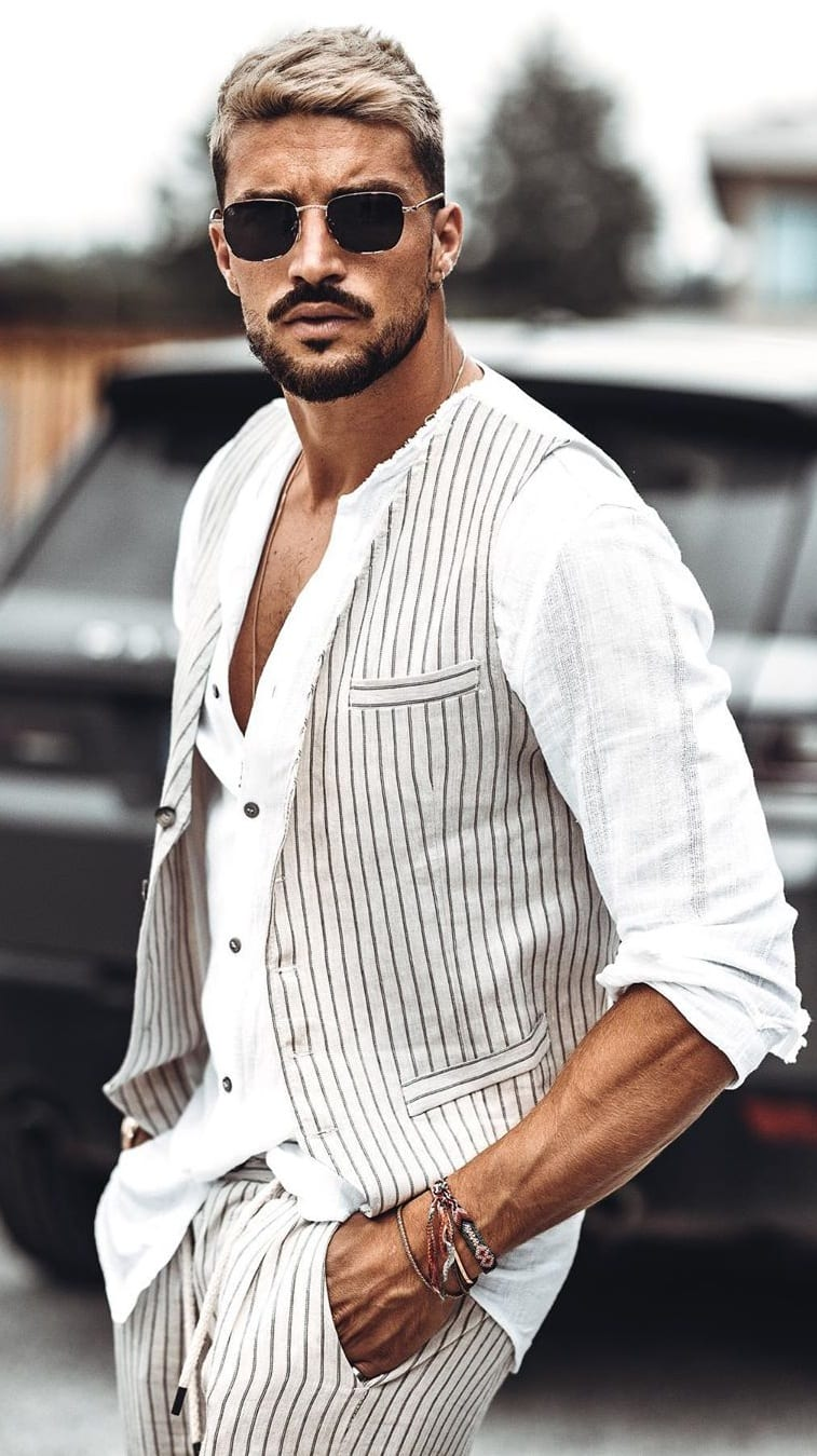 Short haircut Hairstyles for Men to try in 2019