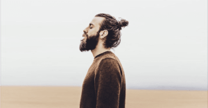 These 18 Guys Styling Their Hairbun Will Inspire You For Your Next Haircut